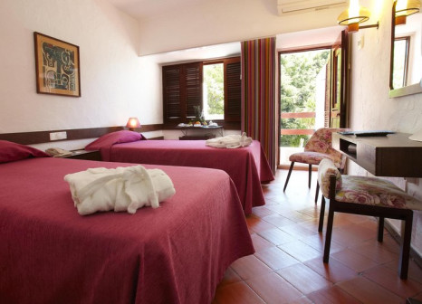 Hotelzimmer mit Volleyball im Hotel Do Mar