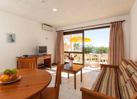 Hotelzimmer mit Fitness im Apartamentos Do Parque