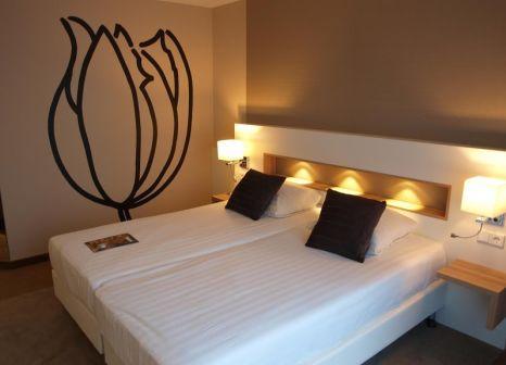 Hotelzimmer mit Tennis im Tulip Inn Amsterdam Riverside