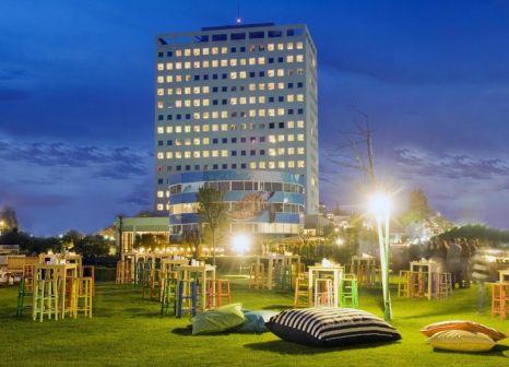 Hotel The Marmara Antalya in Türkische Riviera - Bild von DERTOUR