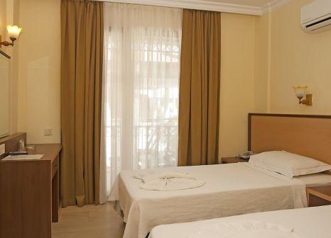 Hotelzimmer mit Tischtennis im Felice Hotel