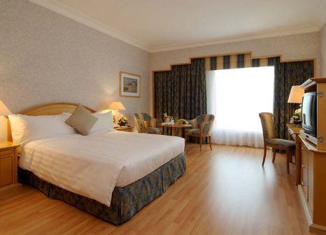 Hotelzimmer mit Clubs im Crowne Plaza Abu Dhabi