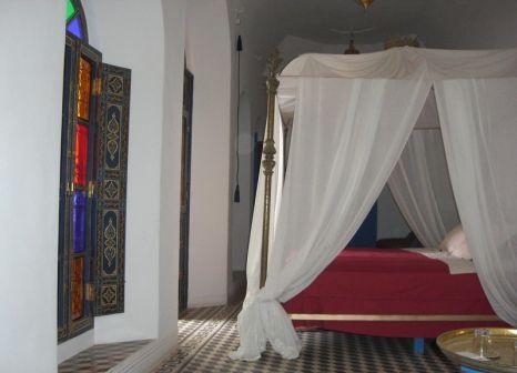 Hotelzimmer mit Kinderpool im Riad Ifoulki