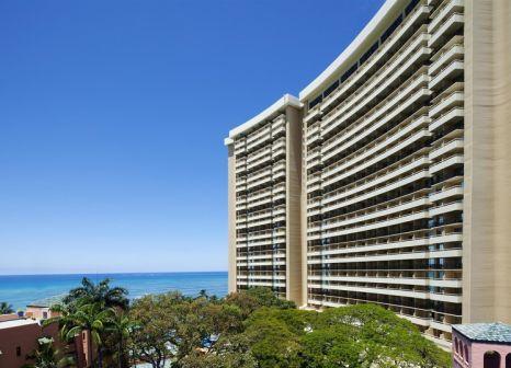 Hotel Sheraton Waikiki günstig bei weg.de buchen - Bild von DERTOUR