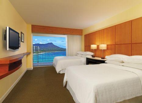 Hotelzimmer im Sheraton Waikiki günstig bei weg.de