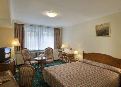 Hotelzimmer mit Aufzug im Danubius Hotel Astoria City Center