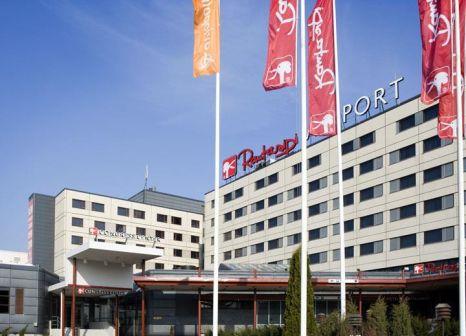 Hotel Scandic Helsinki Aviacongress in Helsinki & Umgebung - Bild von DERTOUR