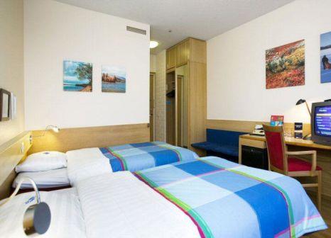 Hotelzimmer mit Aerobic im Scandic Helsinki Aviacongress