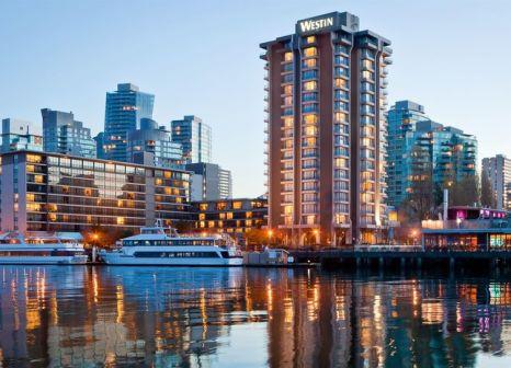 Hotel The Westin Bayshore, Vancouver günstig bei weg.de buchen - Bild von DERTOUR
