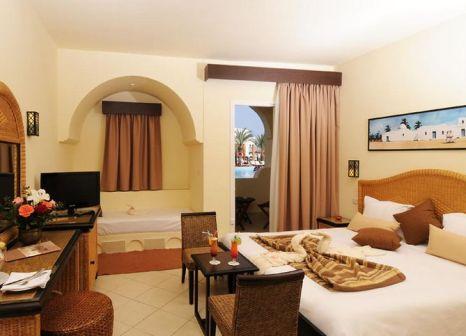 Hotelzimmer mit Golf im Green Palm