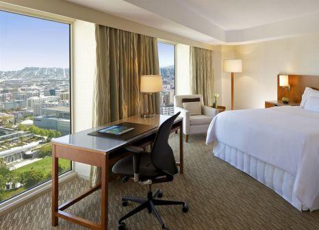 Hotelzimmer mit Animationsprogramm im The Park Central San Francisco