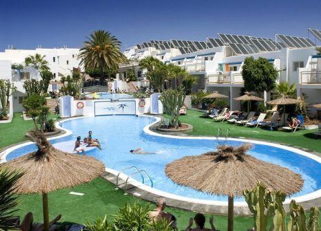 Hotel Parque Tropical in Lanzarote - Bild von DERTOUR
