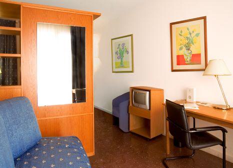 Hotelzimmer mit Funsport im Atenea Calabria Apartaments
