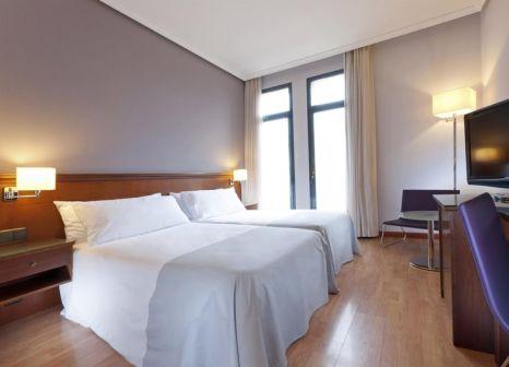 TRYP Madrid Cibeles Hotel in Madrid und Umgebung - Bild von DERTOUR
