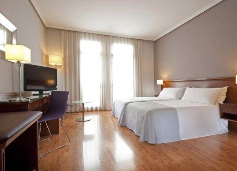 TRYP Madrid Cibeles Hotel 1 Bewertungen - Bild von DERTOUR