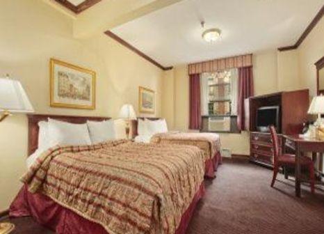 Hotelzimmer mit Aufzug im Days Hotel by Wyndham on Broadway NYC