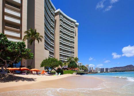 Hotel Sheraton Waikiki 5 Bewertungen - Bild von DERTOUR