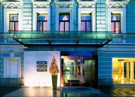 Chekhoff Hotel Moscow Curio Collection by Hilton günstig bei weg.de buchen - Bild von DERTOUR