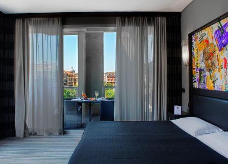 Hotelzimmer mit Aufzug im Hotel Twenty One