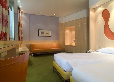 Hotelzimmer mit Familienfreundlich im Hotel Albani Roma