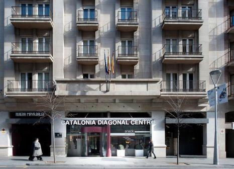Hotel Catalonia Diagonal Centro in Barcelona & Umgebung - Bild von DERTOUR