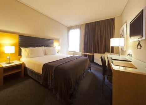 Hotelzimmer mit Clubs im Silken Indautxu Bilbao