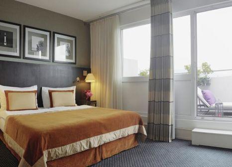 Hotelzimmer mit Aufzug im Hôtel Auteuil