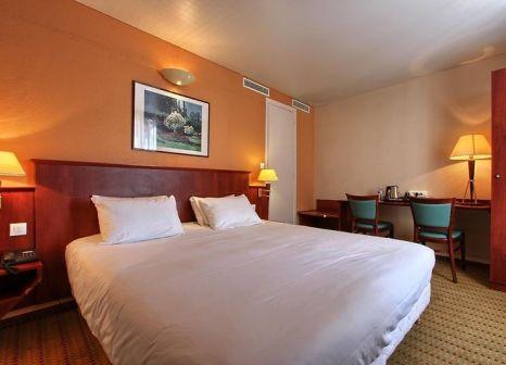 Hotelzimmer mit Animationsprogramm im Timhotel Paris Gare de l'Est