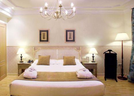 Hotelzimmer mit Animationsprogramm im Vincci Lys