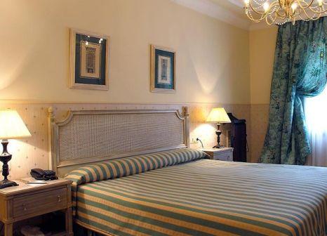 Hotelzimmer mit Clubs im Vincci Lys