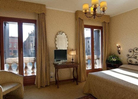 Hotelzimmer mit Fitness im BW Premier Collection CHC Continental Venice