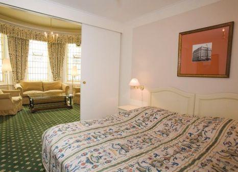 Hotelzimmer mit Kinderbetreuung im Grand Hotel