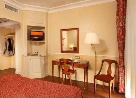 Hotelzimmer mit Pool im Cristoforo Colombo