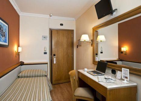 Hotelzimmer mit Aufzug im Hotel Giolli Nazionale