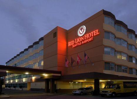 Hotel Red Lion Seattle Airport in Washington - Bild von DERTOUR