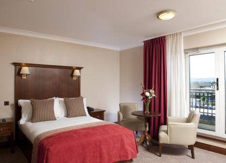 Hotelzimmer mit Tennis im Clayton Hotel Ballsbridge