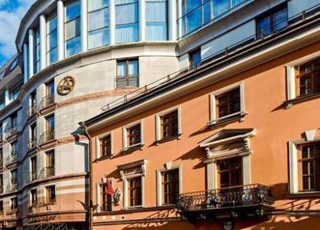 Hotel Ambassador günstig bei weg.de buchen - Bild von DERTOUR