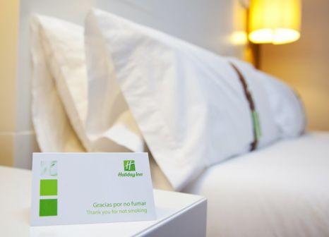 Hotelzimmer mit Fitness im Elba Madrid Alcalá