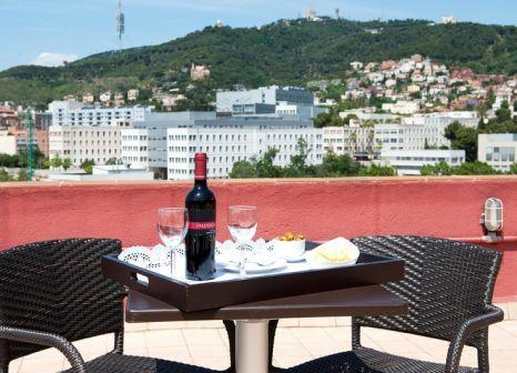 Hotel Catalonia Park Güell günstig bei weg.de buchen - Bild von DERTOUR