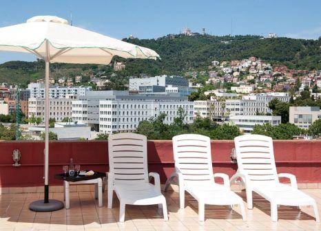 Hotel Catalonia Park Güell 5 Bewertungen - Bild von DERTOUR