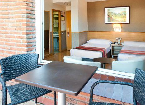 Hotel Catalonia Park Güell in Barcelona & Umgebung - Bild von DERTOUR