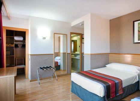 Hotelzimmer im Catalonia Park Güell günstig bei weg.de