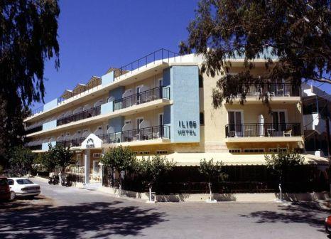 Hotel Ilios günstig bei weg.de buchen - Bild von DERTOUR