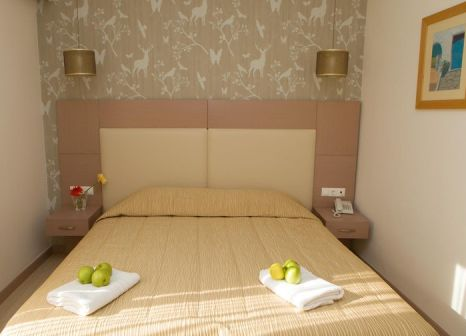 Hotelzimmer mit Wassersport im Panormo Beach