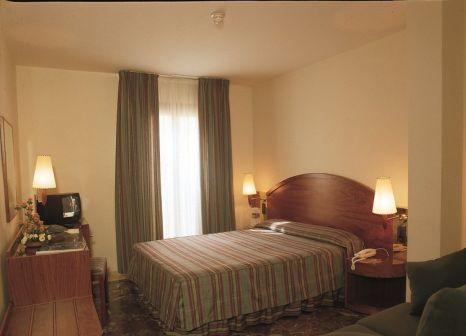Hotelzimmer mit Clubs im Hotel Gótico