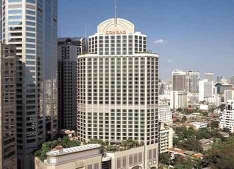 Hotel Conrad Bangkok günstig bei weg.de buchen - Bild von DERTOUR