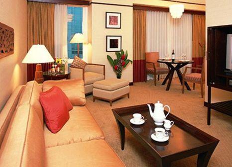 Hotelzimmer mit Yoga im Conrad Bangkok