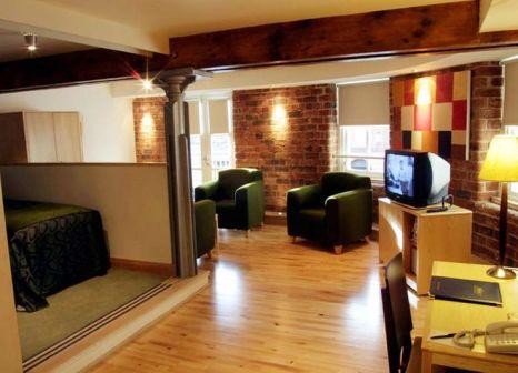 Hotelzimmer im Glasgow, BW Signature Collection by Best Western günstig bei weg.de