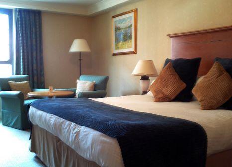 Hotelzimmer mit Hochstuhl im Glasgow, BW Signature Collection by Best Western