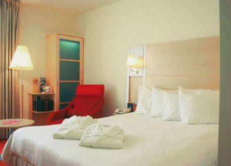 Hotel Hilton Garden Inn Bristol City Centre in Südwestengland - Bild von DERTOUR